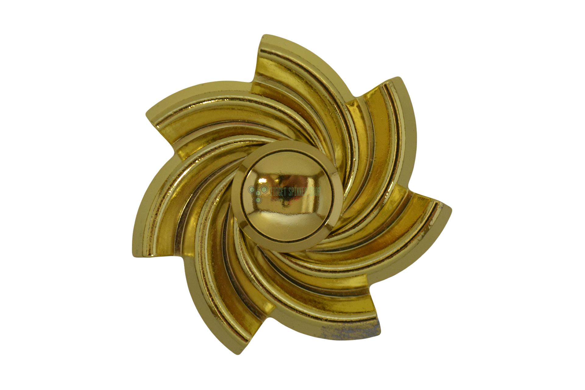 Fidget Spinner Wurfstern
